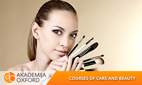 Courses of care and beauty