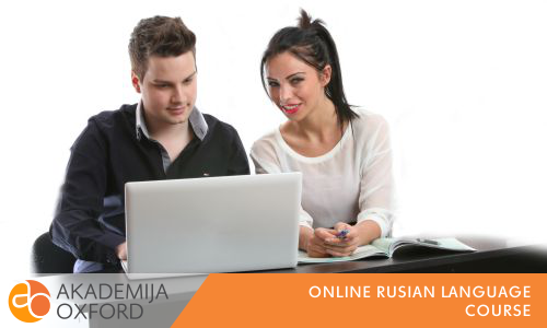 Russian Language Course In
