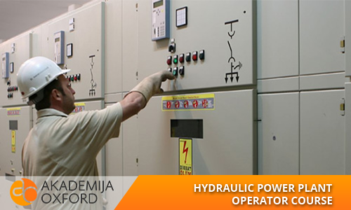 Hydroelectric power plant operator course : control wiring courses - yogabreezes.com