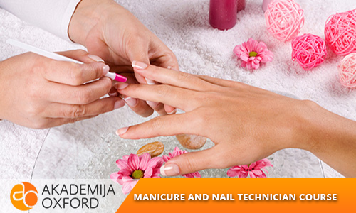 Manicure And Nail Technician Course And Training