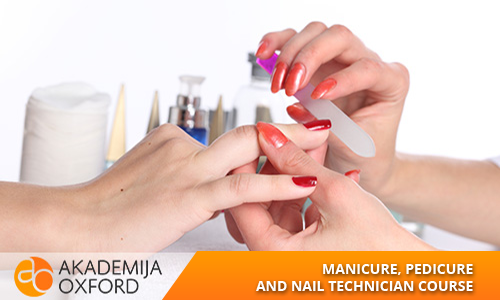 Manicure Pedicure And Nail Technician Course And Training
