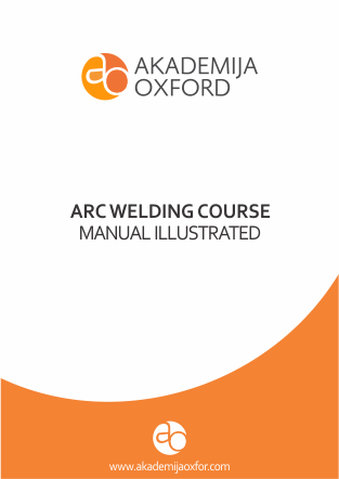 arc welding training manual pdf