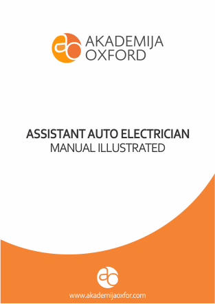 Auto electrician course, auto electrician school