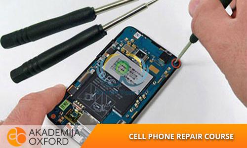 cell phone repair training pdf