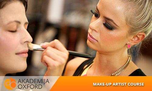 Makeup artist training newcastle