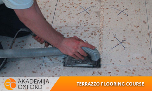 Professional Training And Courses For Terrazzo Flooring
