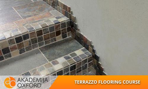 Terrazzo Flooring Course And Training Terrazzo Flooring