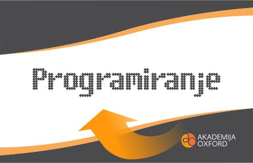 Computer training school – Programming Course