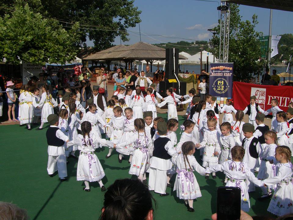 Akademija Oxford - Festival Zov ravnice Novi Sad