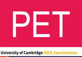 Akademija Oxford - PET