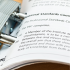 Prevajanje poslovnih dokumentov - znakovni