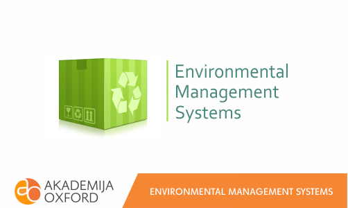 Enviromental management systems