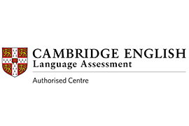 Cambridge English - Ispitni centar