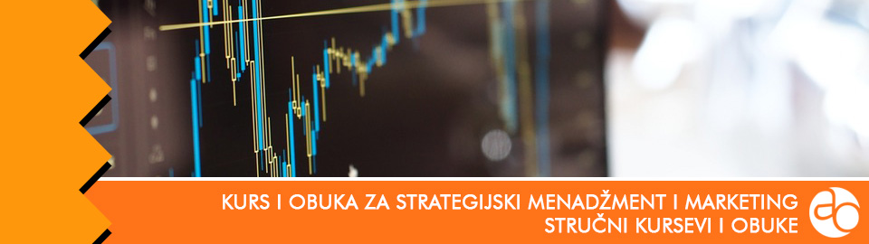 Kurs i obuka za strategijski menadžment i marketing