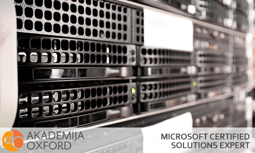MCSE - Microsoft Certified Solutions Expert