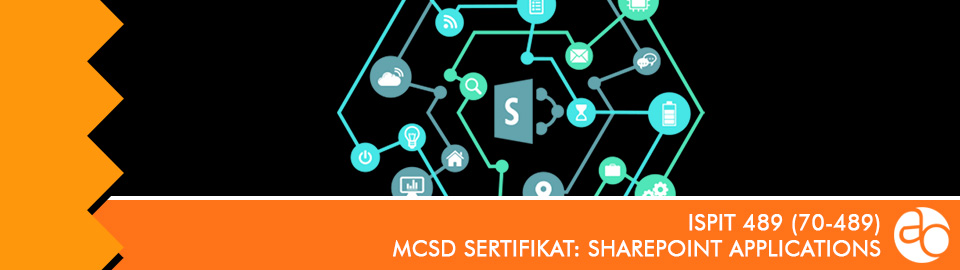 MCSD: Sharepoint Applications: ispit broj 489 (70 - 489)