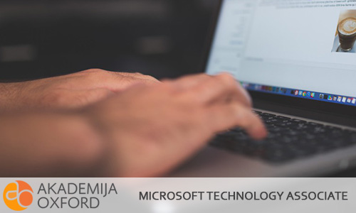 MTA - Microsoft Technology Associate, Niš - Akademija Oxford