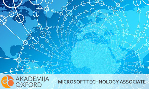 MTA - Microsoft Technology Associate, Beograd - Akademija Oxford