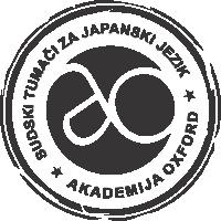 Sodni tolmač in prevajalec za japonski jezik
