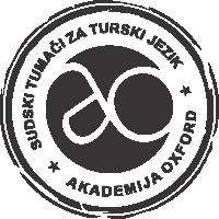 Sodni tolmač in prevajalec za turški jezik