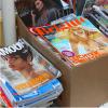 Prevajanje revij