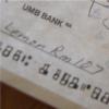 Prevajanje potrdila o stanju računa v banki
