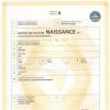 Prevajanje certifikatov in licenc