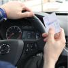 Prevajanje vozniškega in prometnega dovoljenja