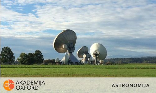 Prevajanju člankov s področja astronomije, Maribor