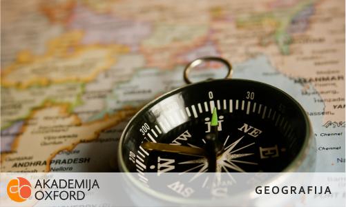 Prevajanje člankov s področja geografije, Ljubljana