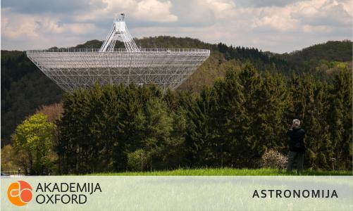 Prevajanje člankov s področja astronomije, Ljubljana