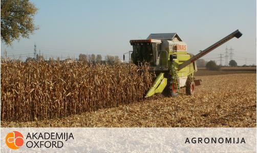 Prevod člankov s področja agronomije, Celje
