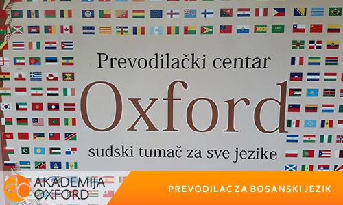Prevodilac Za Bosanski Jezik
