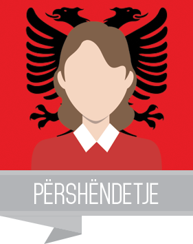 Prevajanje iz albanskega v hebrejski jezik