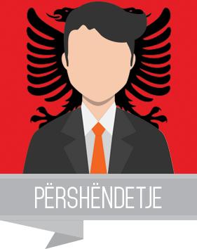 Prevajanje iz albanskega v nizozemski jezik