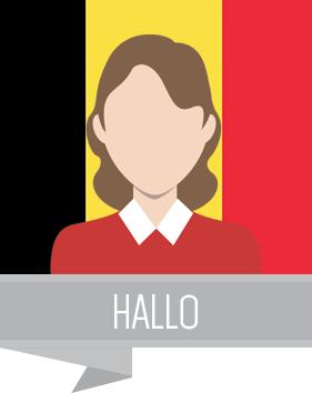 Prevajanje iz angleškega v belgijski jezik
