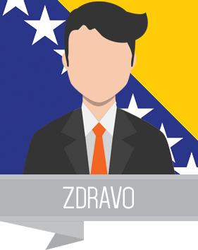 Prevajanje iz bosanskega v romunski jezik