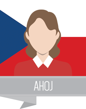 Prevajanje iz češkega v grški jezik