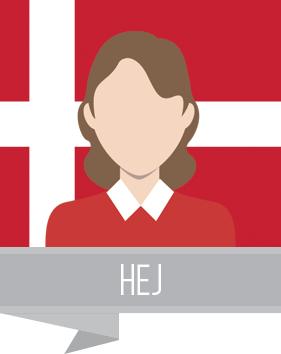 Prevajanje iz danskega v ukrajinski jezik