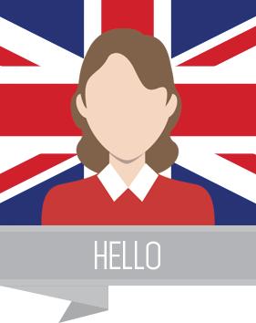 Prevajanje iz srbskega v angleški jezik