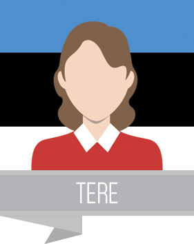 Prevajanje iz slovaškega v estonski jezik
