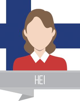 Prevajanje iz finskega v hebrejski jezik