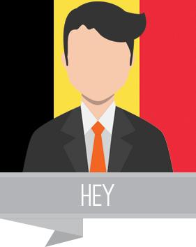 Prevajanje iz flamskega v kitajski jezik