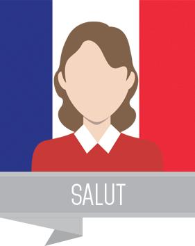 Prevajanje iz slovaškega v francoski jezik