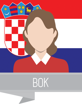 Prevajanje iz hrvaškega v flamski jezik
