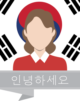 Prevajanje iz korejskega v ukrajinski jezik