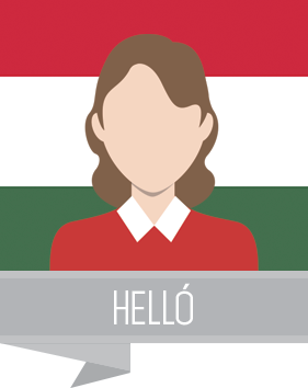 Prevajanje iz madžarskega v grški jezik