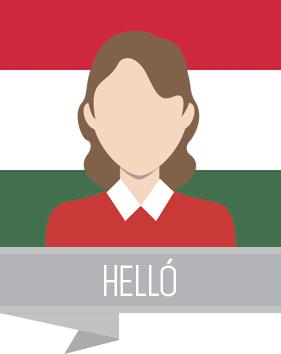 Prevajanje iz madžarskega v norveški jezik