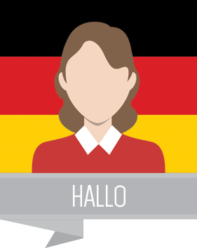 Prevajanje iz nemškega. v španščina jezik