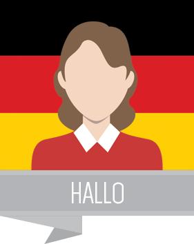 Prevajanje iz nemškog v ukrajinski jezik
